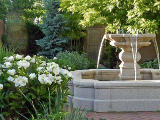 Декоративна прикраса саду
