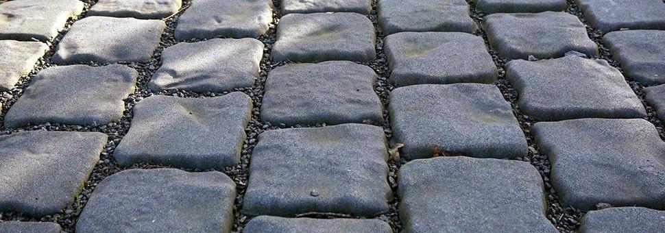 Кам'яна бруківка