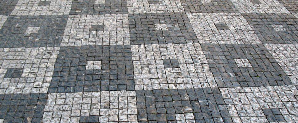 Класифікація дорожньої і тротуарної бруківки