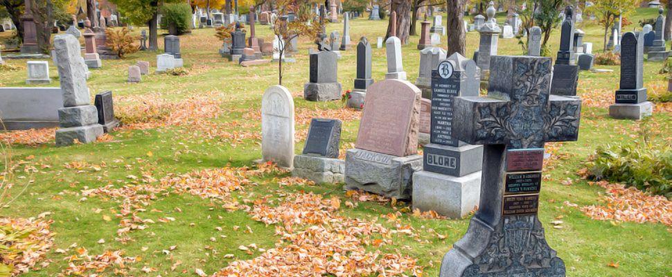 Переваги гранітних пам'ятників