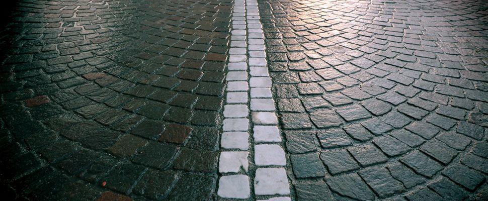 Сучасне будівництво доріг