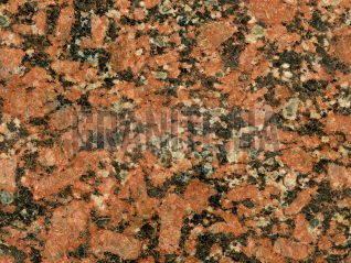Граніт Євдокимівське (Rosso Pink) родовище