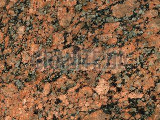 Граніт Войнівське (Brown Santiago) родовище