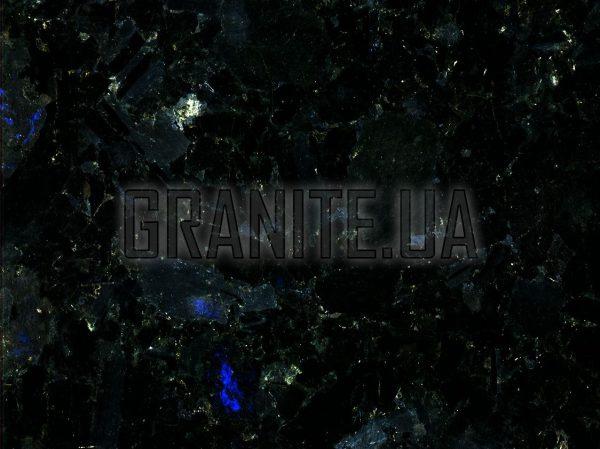 Лабрадорит Добринське (Extra Blue Ukraine) родовище