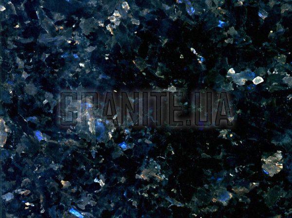 Лабрадорит Очеретянське (Galactic Blue) родовище