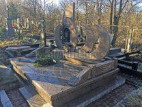 Подвійні пам'ятники фото (45)