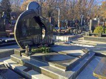 Подвійні пам'ятники фото (5)