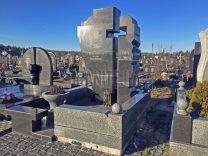 Ексклюзивні елітні пам'ятники фото (47)