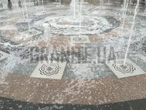 Гранітні фонтани фото (1)