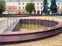 Гранітні фонтани фото (13)