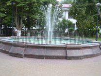 Гранітні фонтани фото (15)