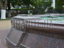 Гранітні фонтани фото (16)