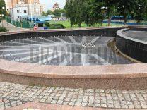 Гранітні фонтани фото (19)