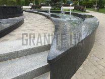Гранітні фонтани фото (2)