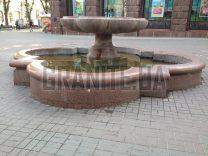 Гранітні фонтани фото (20)