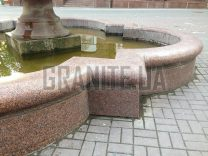Гранітні фонтани фото (21)