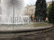 Гранітні фонтани фото (23)