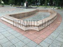 Гранітні фонтани фото (24)