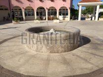 Гранітні фонтани фото (4)