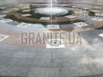 Гранітні фонтани фото (5)