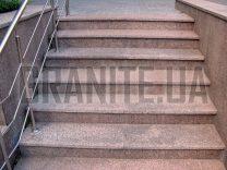 Гранітні сходи фото (1)