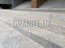 Гранітні сходи фото (10)