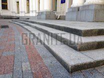 Гранітні сходи фото (12)