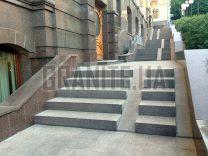 Гранітні сходи фото (14)