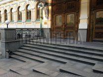 Гранітні сходи фото (16)