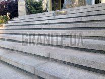 Гранітні сходи фото (18)