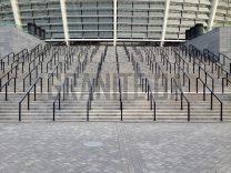 Гранітні сходи фото (19)