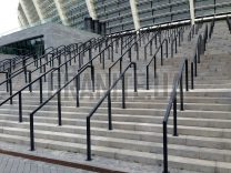 Гранітні сходи фото (20)