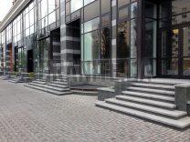 Гранітні сходи фото (31)