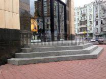 Гранітні сходи фото (34)