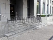 Гранітні сходи фото (36)