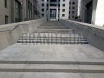 Гранітні сходи фото (37)