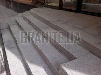 Гранітні сходи фото (4)