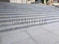 Гранітні сходи фото (43)
