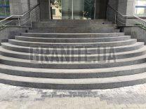 Гранітні сходи фото (49)