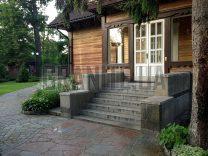 Гранітні сходи фото (53)