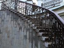 Гранітні сходи фото (58)
