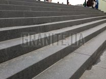 Гранітні сходи фото (59)
