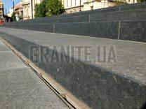 Гранітні сходи фото (63)