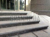 Гранітні сходи фото (68)