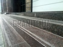 Гранітні сходи фото (71)