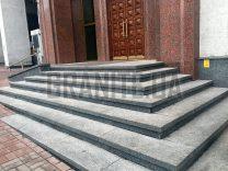 Гранітні сходи фото (72)