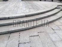 Гранітні сходи фото (73)