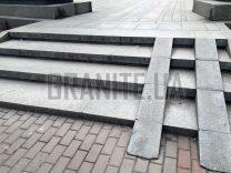 Гранітні сходи фото (74)
