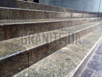 Гранітні сходи фото (75)