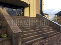 Гранітні сходи фото (80)